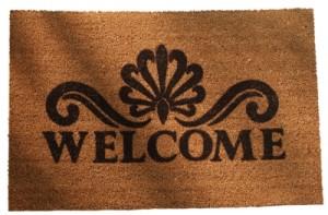 Welcoming Your Tenants