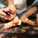 bog-nail-polish