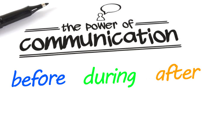 communicating-before