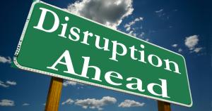 disruptioog