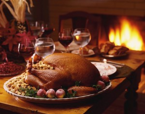 Four easy ways to promote your home for the holidays